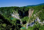 Plitvice Lakes National Park by mutrus