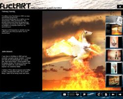 fuctart magazine-feature 17 by johngiannis27