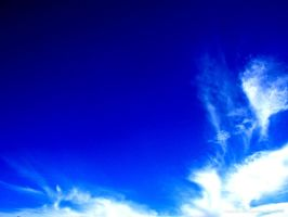 Sky Wallpaper by AllegroJ