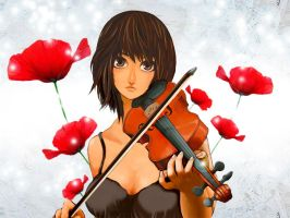 Waltz_of_the_Flowers by linvathan