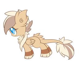 Sphinx Filly Adopt Auction (Closed) by LoreHoshi
