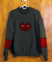 Marceline Sweater by playswithstring