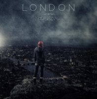 London by Pincons