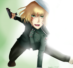 APH: BA Switzerland by Dragons-Roar