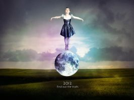 2012 by onestepfromheaven