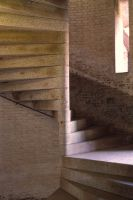Fort Point Stairs by shagie