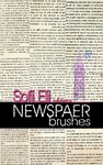 Newspapers brushes by SofiiElii