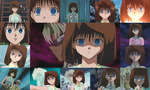 Tea Gardner Controlled By Marik Collage 01 (Anime) by ControlOfMinds