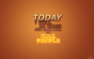 Today I will by 5p34k