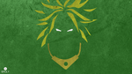 Broly by unc1233
