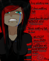 BreakingBenjamin-Without You by Xxx0Amy0xxX