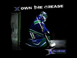 Roberto Luongo Wallpaper by Canuckforever00