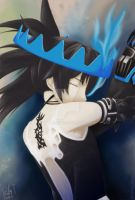 FA: BRS the BEAST by HotaruKiyo
