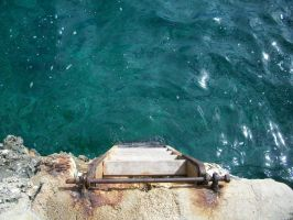 Follow the way into your heart. by Guajethegremlin