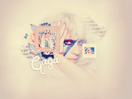 GAGA OOH LALA by SublimeArtDusT