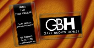 Gary Brown homes by SD-Designs