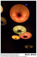Cool Underwater Lamps by Della-Stock