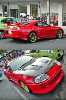 Supra Mark IV 2 by gupa507