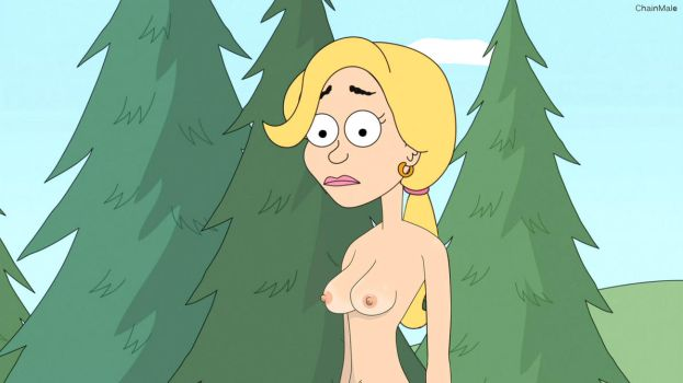 Brickleberry - Ethel Anderson by 2ndChainMale