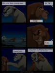 A Traitor To The King Page 36 by EyesInTheDark666