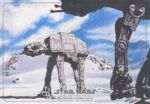 Star Wars Illustrated: TESB - AT-AT Walkers by DenaeFrazierStudios