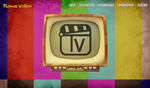 TV Website Header Image by Moelleuh