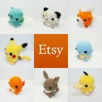 Etsy by Heartstringcrochet