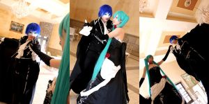 Cantarella - The Dance by Aicosu