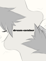 Dream Catcher: Title 1 by Exoe