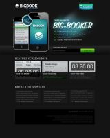 Blackbigbooker by iconnice