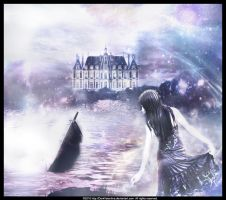 Spirit of the Sea by Babylonia666