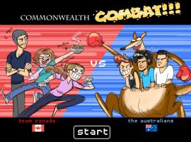 Commonwealth COMBAT by ktshy