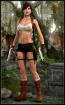 TR3 Outfit... Aicka by Pitoxlon