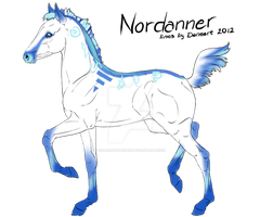 4410 Foal Design by Moved-Account