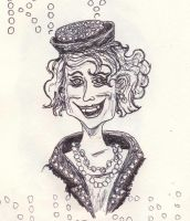 Pearly Queen by knockdownginger
