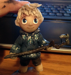 Sculpey Jack by sharkie19