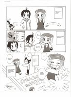 Mini Chere Love pg.2 by Sagojyousartpage