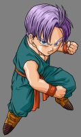 Kid Trunks by hsvhrt