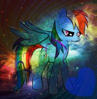 Rainbow Dash icon by nalutea