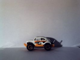 Mb Volkswagen Beatle 4x4  1 Side by theoldhorse2