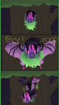 Creature of the Night! (DTA Entry) by Clockrobber