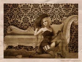 A1 - The Roaring 20s by cazcastalla