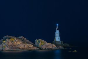 Ahtopol Lighthouse by Bomb-Creator