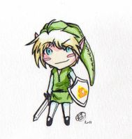 Link by Conwant