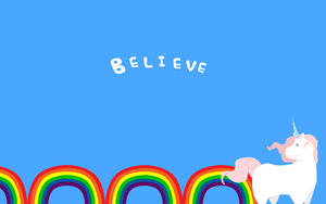BELIEVE 2 by rifftiff