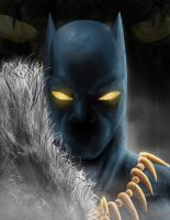 the Cat King by Honored1
