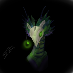 Vodoo Fae (what hides in the dark part 2) by kit401