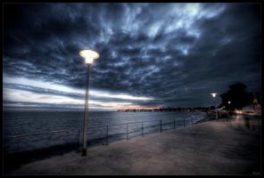 A light for your way by zardo