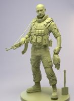 Spetsnaz WIP 2 by energise