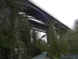 Twin Viaducts by Party9999999